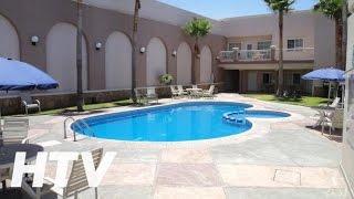 Hotel Santiago Plaza en Hermosillo
