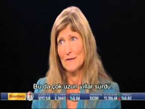 MED-EL'in kurucusu Dr. Ingeborg Hochmair Bloomberg TV'de - 1. Parça