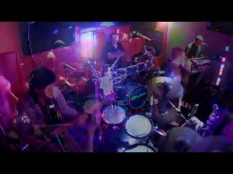 THE REFLEXX - KISS ME, Live @ The Rush Bar, 5-20-16