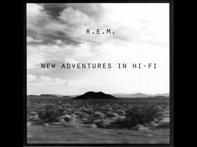 R. E. M. | Bittersweet Me | 1996