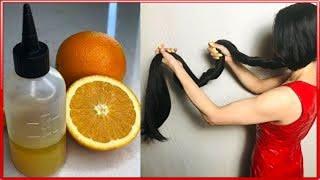 Смешайте 2 Ингредиента и Ваши Волосы НЕ Перестанут Расти Как отрастить волосы Уход за волосами