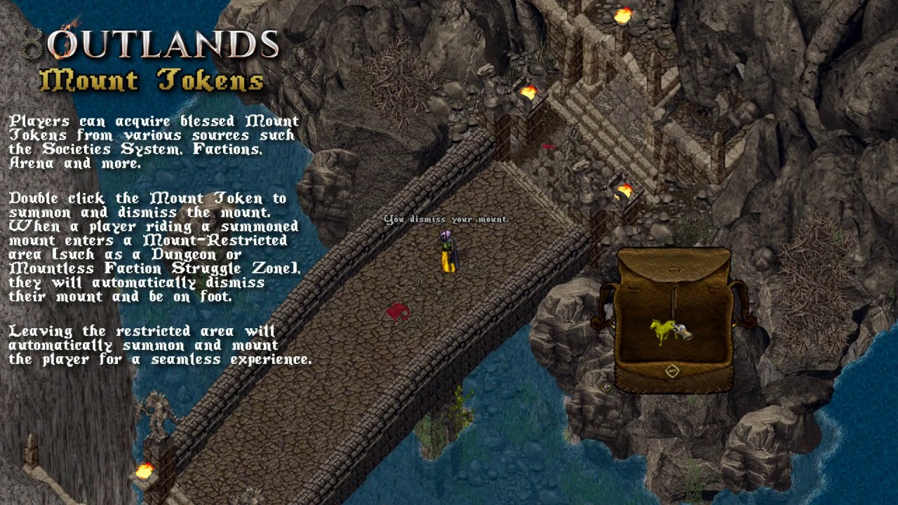 Uo Outlands Tracking