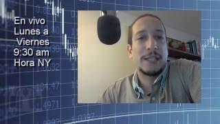 Punto 9 del 7 de Octubre Noticias Forex