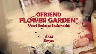 Gfriend Flower Garden Versi Indonesia Bmen 341 Youtube