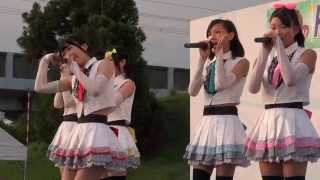 SakuLove@パナソニック㈱AVC社岡山工場 パナソニックサマーフェスティバル 20130726