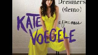 Watch Kate Voegele We The Dreamers video