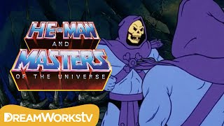Skeletor is a Good Guy? | HE-MAN AND THE MASTERS OF THE UNIVERSE