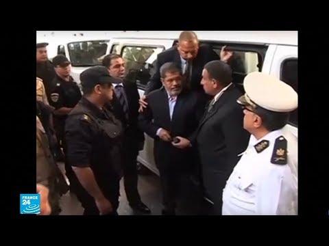 مصر: وفاة مرسي قد ترقى إلى-اغتيال تعسفي- وفق خبراء في الأمم المتحدة  - 17:00-2019 / 11 / 11