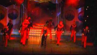 Copacabana - Dancin