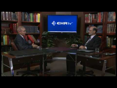 EHRtv: Analysis of the American Recovery & Reinvestment Act