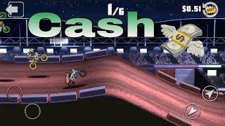 Madskills Motocross 2 - Real cash races!