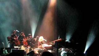 Regina Spektor - Eet  live at Radio City Music Hall [2/25]