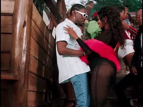 Sweet sensation Sheebah & Orezi