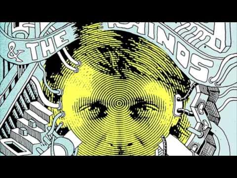 Reino & The Rhinos - Kunnes Tyhjyys Meidät Saa (VG+ Remix)