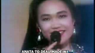 Mayumi Itsuwa - Kokoro No Tomo w/  lyrics (Romaji) MP3