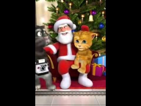Funniest Merry Christmas Cartoons Mickey Mouse, Tom & Jerry   Video Dailymotion