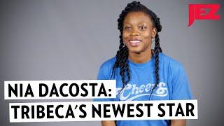 Nia DaCosta: Tribeca's Newest Star