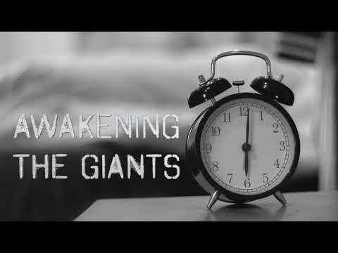 Despertando Os Gigantes - Brasil
