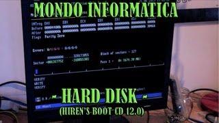MONDO INFORMATICA - HARD DISK - PARTE #2