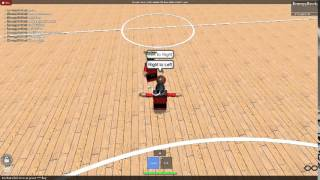 How to - Play Defense on ROBLOX [LBA]