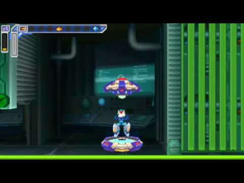 MegaMan Maverick Hunter X Power Up Locations (Capsules, Heart Tanks, Sub Tanks, Hadouken)