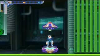 MegaMan Maverick Hunter X Power Up Locations (Capsules, Heart Tanks, Sub Tanks, Hadouken)