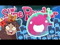 GLITCHES in the Underwater Lab?! ☄️ Slime Rancher: Secret Styles