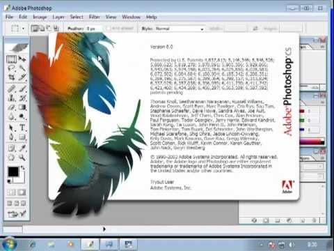 Adobe photoshop cs8 скачать торрент