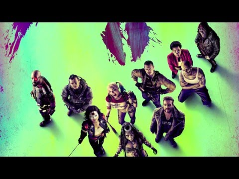 You Don't Own Me By Grace Ft. G-Eazy (Suicide Squad Blitz Trailer Music)