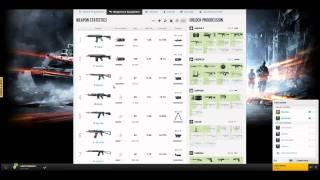 [CJBR] Conheça o Battlelog - BF3 [PC]