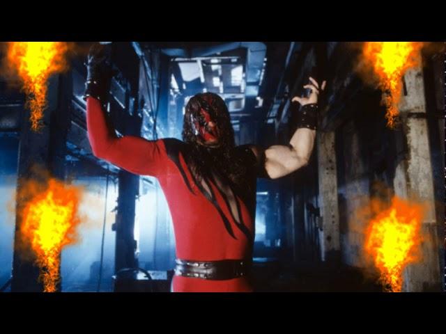 Kane first song burn