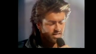 GEORGE MICHAEL - (RARE VIDEO CLIP) A Different Corner Live - A Tribute 1963 - 2016