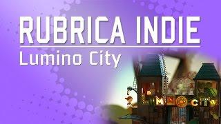 Lumino City - PC Indie Puzzle Game