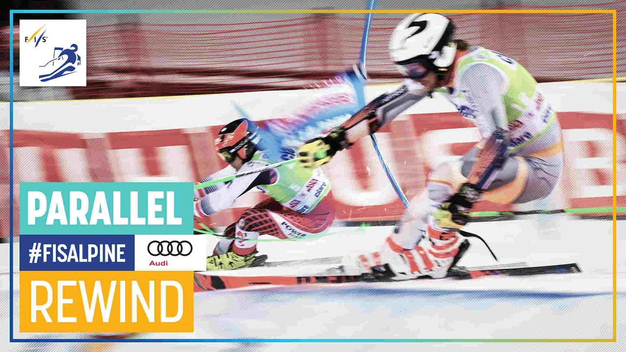 Rewind | 2019/20 Parallel Season | FIS Alpine