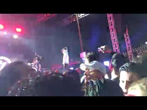 $uicideboy$ - Antarctica (Live in Santa Ana, 4/20/17)