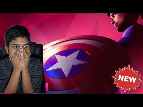 Fortnite Avengers Gameplay ( Fortnite Tamil ) Dosanth Tamil Gamer