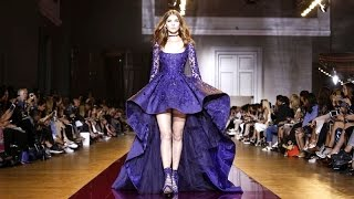 Zuhair Murad | Haute Couture Fall Winter 2016/2017 Full Show | Exclusive