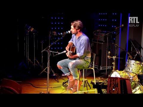 Jérémy Frerot - Le Cœur Elephant (Live) - Le Grand Studio RTL
