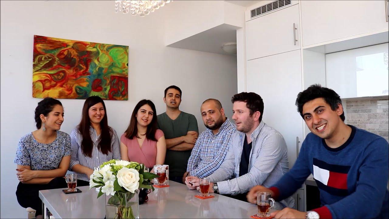 Real dude of azerbaijan 8