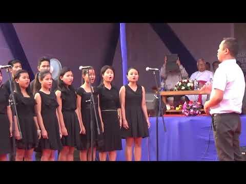 Wadanang Baptist Youth Choir