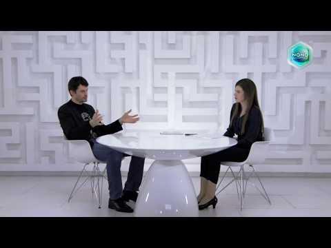 Интервью для NANO TV: про блокчейн-хайп, заработок на инсайде, про регуляторов и будущее криптовалют