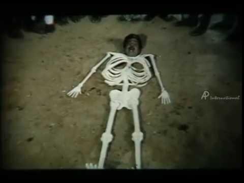 Goundamani became a victim of black-magic