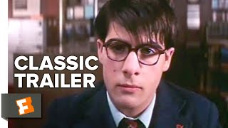 Rushmore (1998) Trailer #1 | Movieclips Classic Trailers