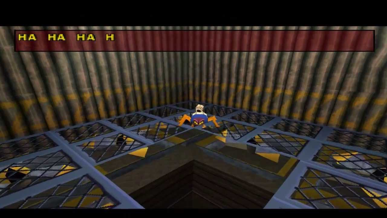 Toy story 2 walkthrough level 10 elevator hop hd youtube for 1 story elevator