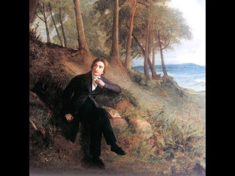 John Keats - Endymion (Book I)