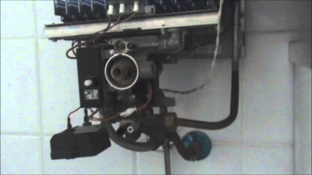 Aver a calentador saunier youtube for Calentador saunier duval opalia no enciende