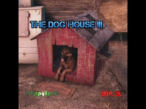 dog house fallout 4