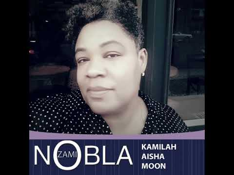 Kamilah Aisha Moon Talks About The Human Business Of Poetry