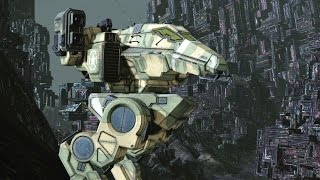 MechWarrior Online - Quoth the Raven