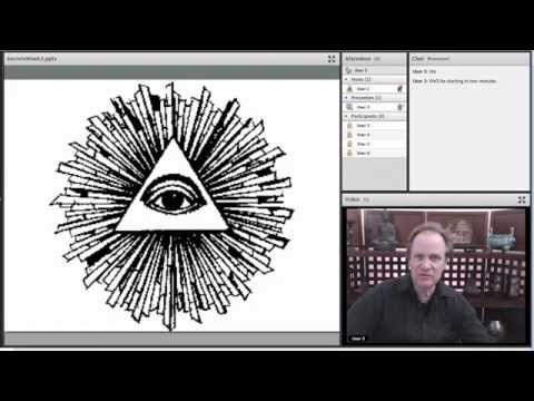 Ray Grasse: Secrets of the Esoteric Tradition, Part 3: Techniques of Transformation